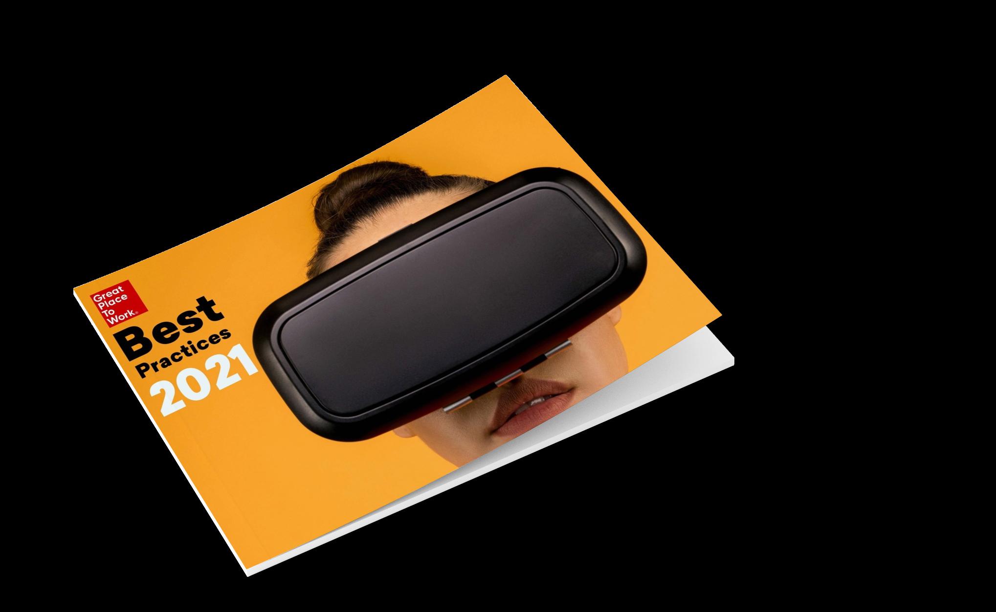 GPTW - Best Practices 2021 - 3D Cover
